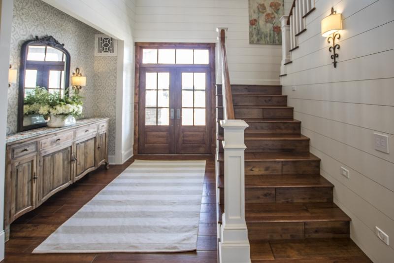 Designer Walls - Cedar Creek Hardwoods