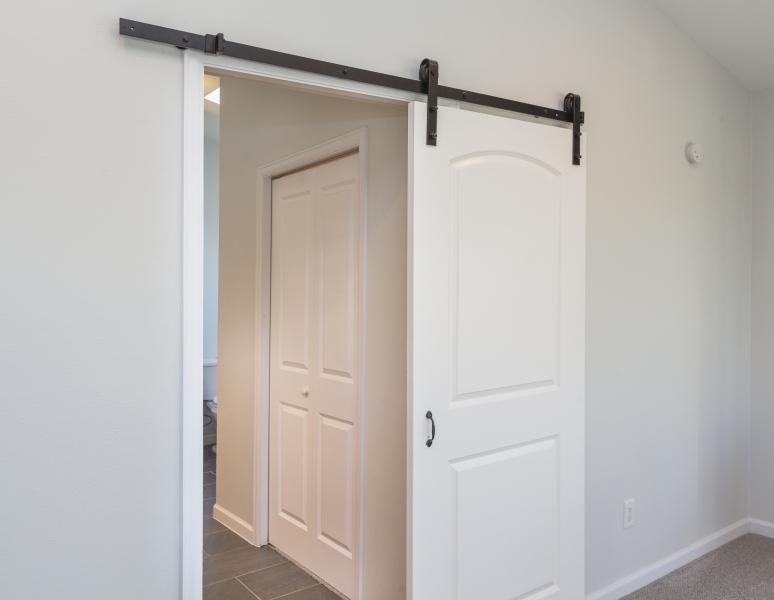 INTERIOR DOORS & Interior Doors - Cedar Creek Hardwoods
